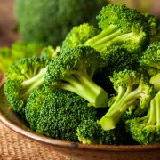 Broccoli: detossificanti e antitumorali